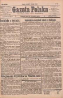 Gazeta Polska: codzienne pismo polsko-katolickie dla wszystkich stanów 1933.08.16 R.37 Nr189
