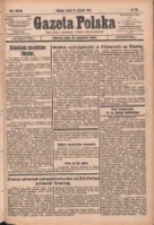 Gazeta Polska: codzienne pismo polsko-katolickie dla wszystkich stanów 1933.08.23 R.37 Nr195