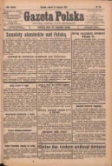 Gazeta Polska: codzienne pismo polsko-katolickie dla wszystkich stanów 1933.08.26 R.37 Nr198