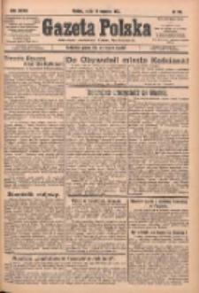 Gazeta Polska: codzienne pismo polsko-katolickie dla wszystkich stanów 1933.09.13 R.37 Nr213