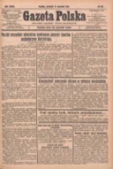 Gazeta Polska: codzienne pismo polsko-katolickie dla wszystkich stanów 1933.09.14 R.37 Nr214