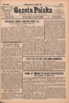 Gazeta Polska: codzienne pismo polsko-katolickie dla wszystkich stanów 1933.09.15 R.37 Nr215