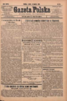 Gazeta Polska: codzienne pismo polsko-katolickie dla wszystkich stanów 1933.09.16 R.37 Nr216