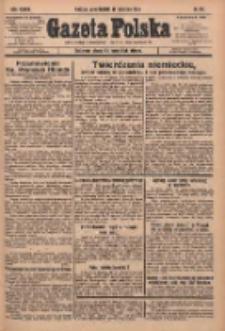 Gazeta Polska: codzienne pismo polsko-katolickie dla wszystkich stanów 1933.09.18 R.37 Nr217