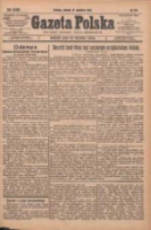 Gazeta Polska: codzienne pismo polsko-katolickie dla wszystkich stanów 1933.09.19 R.37 Nr218