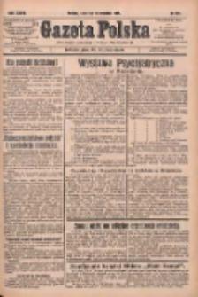 Gazeta Polska: codzienne pismo polsko-katolickie dla wszystkich stanów 1933.09.21 R.37 Nr220