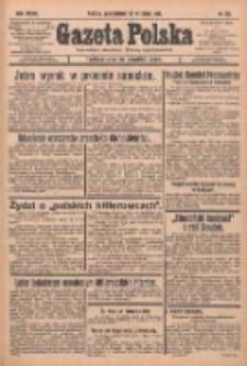 Gazeta Polska: codzienne pismo polsko-katolickie dla wszystkich stanów 1933.09.25 R.37 Nr223