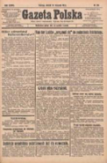 Gazeta Polska: codzienne pismo polsko-katolickie dla wszystkich stanów 1933.09.30 R.37 Nr228