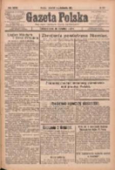 Gazeta Polska: codzienne pismo polsko-katolickie dla wszystkich stanów 1933.10.05 R.37 Nr232