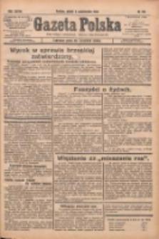 Gazeta Polska: codzienne pismo polsko-katolickie dla wszystkich stanów 1933.10.06 R.37 Nr233