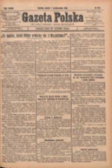 Gazeta Polska: codzienne pismo polsko-katolickie dla wszystkich stanów 1933.10.07 R.37 Nr234