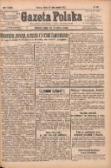 Gazeta Polska: codzienne pismo polsko-katolickie dla wszystkich stanów 1933.10.11 R.37 Nr237