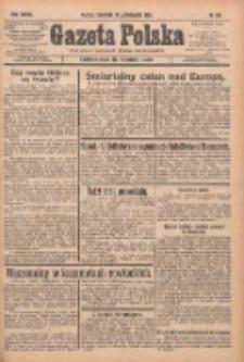 Gazeta Polska: codzienne pismo polsko-katolickie dla wszystkich stanów 1933.10.12 R.37 Nr238
