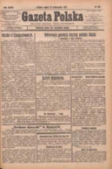 Gazeta Polska: codzienne pismo polsko-katolickie dla wszystkich stanów 1933.10.13 R.37 Nr239