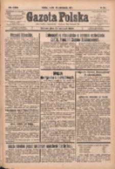 Gazeta Polska: codzienne pismo polsko-katolickie dla wszystkich stanów 1933.10.14 R.37 Nr240