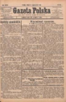 Gazeta Polska: codzienne pismo polsko-katolickie dla wszystkich stanów 1933.10.17 R.37 Nr242