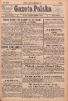 Gazeta Polska: codzienne pismo polsko-katolickie dla wszystkich stanów 1933.10.18 R.37 Nr243