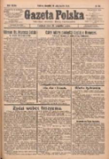 Gazeta Polska: codzienne pismo polsko-katolickie dla wszystkich stanów 1933.10.19 R.37 Nr244