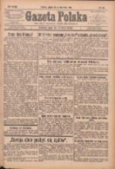 Gazeta Polska: codzienne pismo polsko-katolickie dla wszystkich stanów 1933.10.20 R.37 Nr245