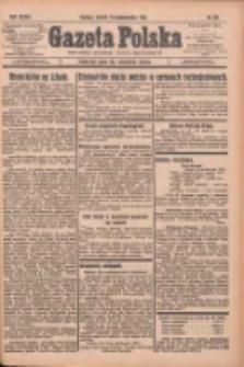 Gazeta Polska: codzienne pismo polsko-katolickie dla wszystkich stanów 1933.10.24 R.37 Nr248