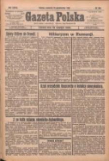 Gazeta Polska: codzienne pismo polsko-katolickie dla wszystkich stanów 1933.10.26 R.37 Nr250