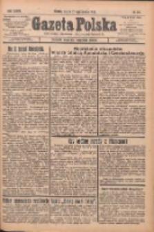 Gazeta Polska: codzienne pismo polsko-katolickie dla wszystkich stanów 1933.10.27 R.37 Nr251