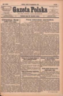 Gazeta Polska: codzienne pismo polsko-katolickie dla wszystkich stanów 1933.10.28 R.37 Nr252