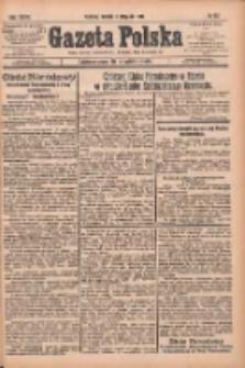 Gazeta Polska: codzienne pismo polsko-katolickie dla wszystkich stanów 1933.11.04 R.37 Nr257