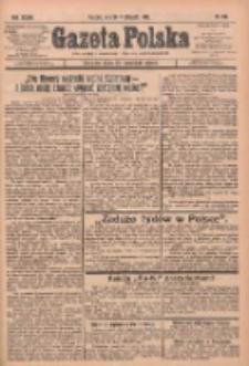Gazeta Polska: codzienne pismo polsko-katolickie dla wszystkich stanów 1933.11.07 R.37 Nr259