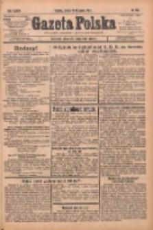 Gazeta Polska: codzienne pismo polsko-katolickie dla wszystkich stanów 1933.11.10 R.37 Nr262