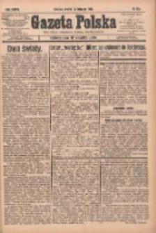 Gazeta Polska: codzienne pismo polsko-katolickie dla wszystkich stanów 1933.11.14 R.37 Nr265