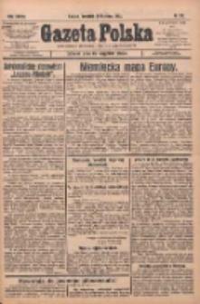 Gazeta Polska: codzienne pismo polsko-katolickie dla wszystkich stanów 1933.11.23 R.37 Nr273