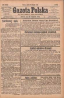 Gazeta Polska: codzienne pismo polsko-katolickie dla wszystkich stanów 1933.11.25 R.37 Nr275