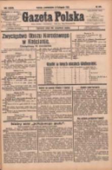 Gazeta Polska: codzienne pismo polsko-katolickie dla wszystkich stanów 1933.11.27 R.37 Nr276