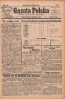 Gazeta Polska: codzienne pismo polsko-katolickie dla wszystkich stanów 1933.11.28 R.37 Nr277