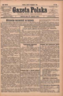 Gazeta Polska: codzienne pismo polsko-katolickie dla wszystkich stanów 1933.11.29 R.37 Nr278