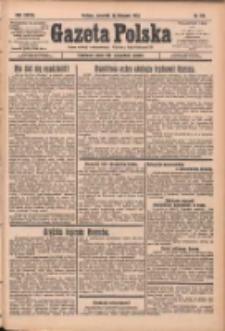 Gazeta Polska: codzienne pismo polsko-katolickie dla wszystkich stanów 1933.11.30 R.37 Nr279