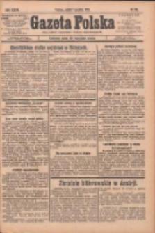 Gazeta Polska: codzienne pismo polsko-katolickie dla wszystkich stanów 1933.12.01 R.37 Nr280