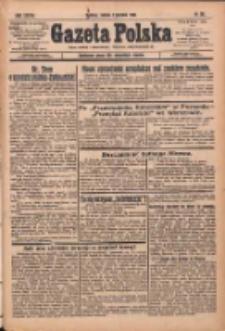 Gazeta Polska: codzienne pismo polsko-katolickie dla wszystkich stanów 1933.12.02 R.37 Nr281
