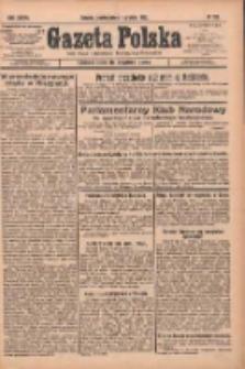 Gazeta Polska: codzienne pismo polsko-katolickie dla wszystkich stanów 1933.12.04 R.37 Nr282