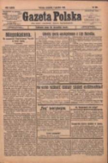 Gazeta Polska: codzienne pismo polsko-katolickie dla wszystkich stanów 1933.12.07 R.37 Nr285