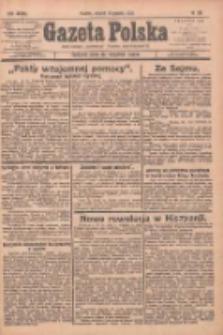 Gazeta Polska: codzienne pismo polsko-katolickie dla wszystkich stanów 1933.12.12 R.37 Nr288