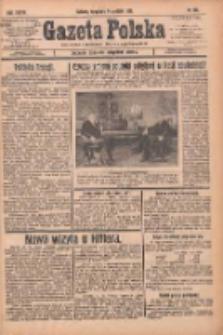 Gazeta Polska: codzienne pismo polsko-katolickie dla wszystkich stanów 1933.12.14 R.37 Nr290