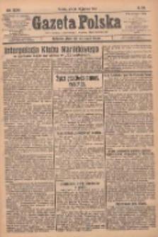 Gazeta Polska: codzienne pismo polsko-katolickie dla wszystkich stanów 1933.12.19 R.37 Nr294