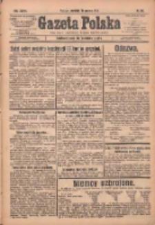 Gazeta Polska: codzienne pismo polsko-katolickie dla wszystkich stanów 1933.12.21 R.37 Nr296