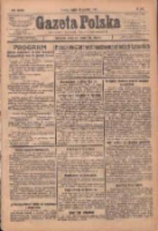 Gazeta Polska: codzienne pismo polsko-katolickie dla wszystkich stanów 1933.12.22 R.37 Nr297
