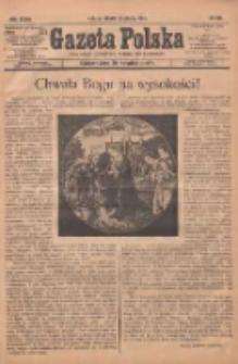 Gazeta Polska: codzienne pismo polsko-katolickie dla wszystkich stanów 1933.12.23 R.37 Nr298