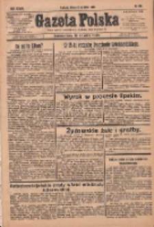 Gazeta Polska: codzienne pismo polsko-katolickie dla wszystkich stanów 1933.12.27 R.37 Nr299