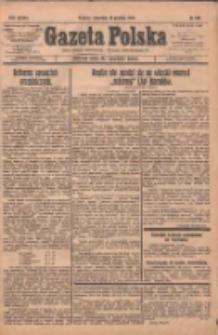 Gazeta Polska: codzienne pismo polsko-katolickie dla wszystkich stanów 1933.12.28 R.37 Nr300