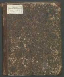 Mahomet Prorok czyli Fanatyzm. Traiedyia w 5ciu aktach Voltaire, tłomaczona z francuzkiego przez [Tomasza] Kantorberego Tymowskiego